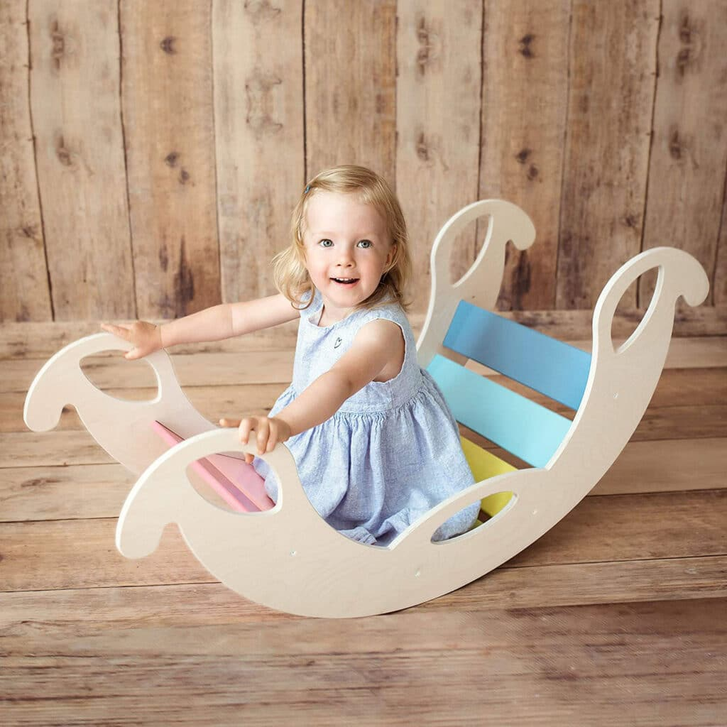 rocking toy for toddler