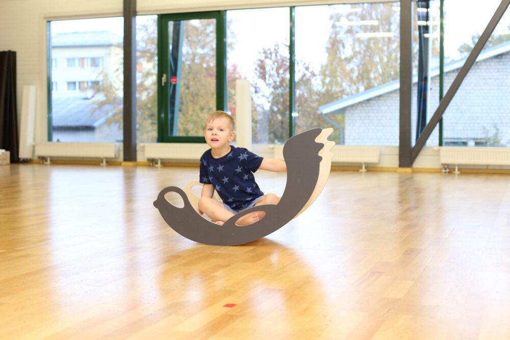 rocking toy birdie for toddlers - Schaukeltier Birdie für Kleinkinder