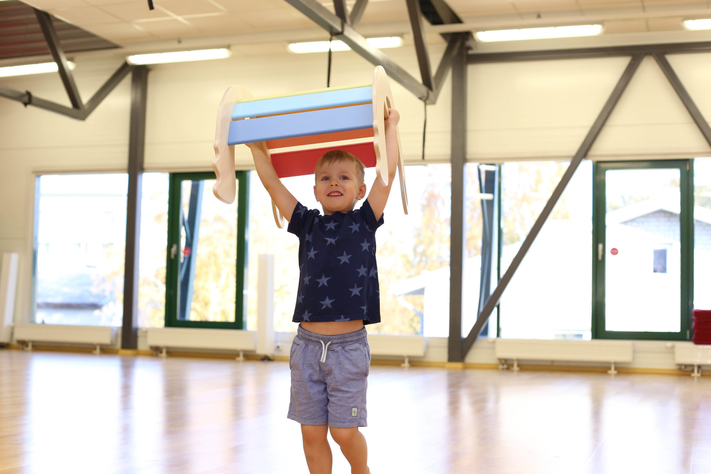 rocking toys educational toys helps develop imagination and creativity - Schaukeltiere pädagogisches Spielzeug hilft bei Entwicklung von Fantasie und Kreativität