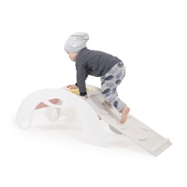 Climbing toys for toddlers - Holzkletterspielzeug für Kleinkinder